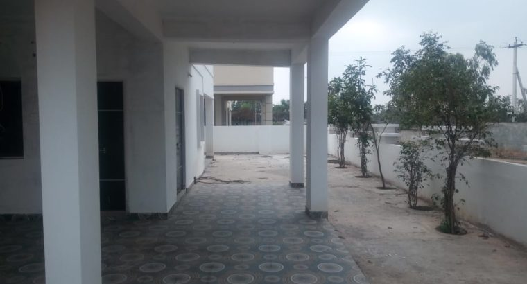 4BHK Villas For Sale / Lease at Bridge County, Rajamundry