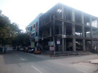 Commercial Building For Rent at Danavaipeta, Rajahmundry