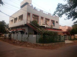 3BHK House for Rent at Vakalapudi, Kakinada