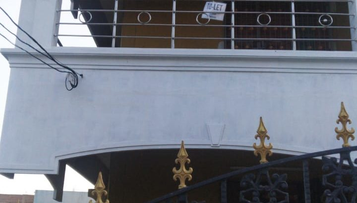 2BHK Residential Individual Portion for Rent at Upparapalli, Tirupati.