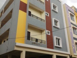 Flat For Sale in Group House Murali Nagar, Vijayawada