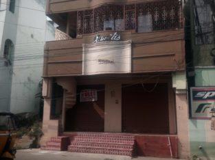 Commercial Shops For Rent at Lakshmivarapupeta, Rajahmundry