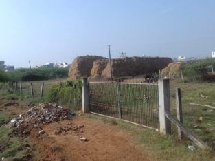 Commercial Site For Lease at Near Highway, Eluru