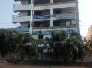Commercial Space For Rent at Innespeta, Rajahmundry
