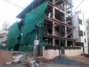 Commercial Building For Rent at Suryaraopeta, Kakinada
