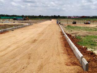 Siri Township HMDA Approved Layout at Girmapur, Medchal