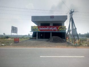 Commercial Building For Rent at Chinchinada By Pass Road, Digamarru
