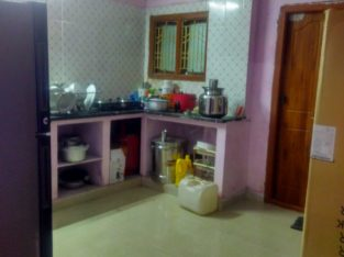 2BHK Flat For Sale at Ava Road, Rajahmundry