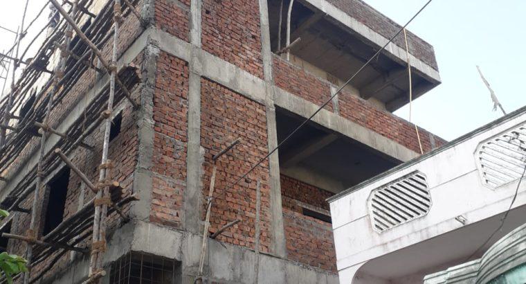 G +2 Commercial Building For Rent Beside TTD Kalyana Mandapam, Mandapeta