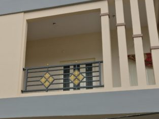 2 BHK for rent at Dasannapeta, Vizianagaram