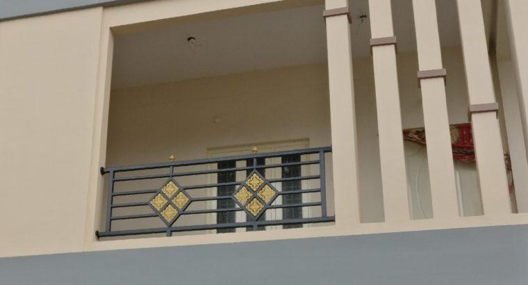2 BHK for rent at Dasannapeta, Vizianagaram