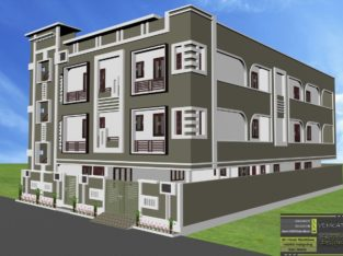 Venkat Sai group houses