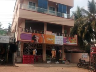 Commercial Space For Rent at 4 Road Junction, Mummidivaram