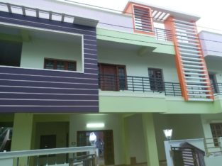 5BHK Duplex House For Sale at Chinaravuru Thota, Tenali