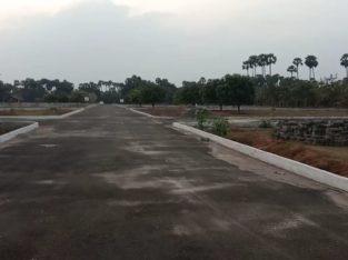 20 Open Plots for Sale at Kothavalasa, Via Alamanda Road