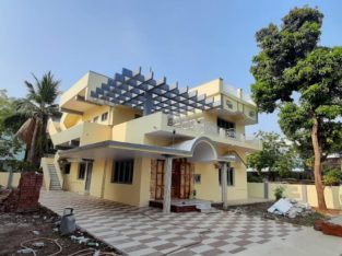 4BHK Duplex House For Rent at krishna Nagar, Rajahmundry