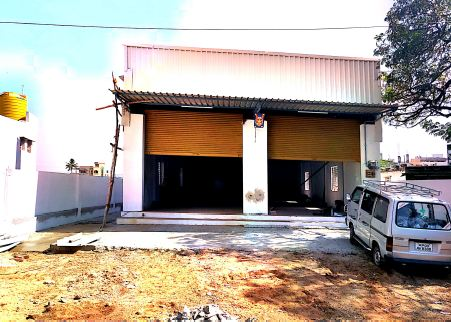 Go-Down For Lease/Rent at Tirupati