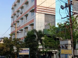 Commercial Space 2nd & 3rd Floor For Rent at Main Road, Ongole