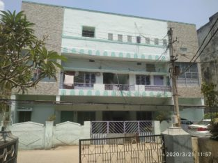 G+2 House For Sale at Santhinagar, Tirupati