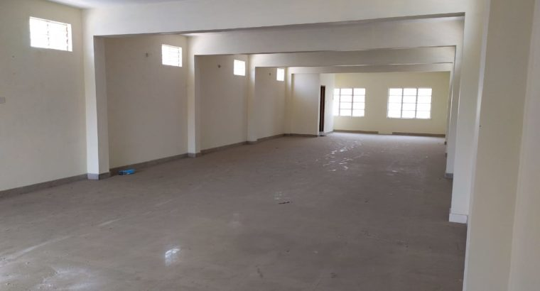 Commercial Space 2nd Floor For Rent, Opp Chilies Hotel, at Air Bypass Road, Tirupati