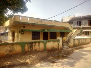 Commercial Or Residential Purpose Individual House For Rent at Balajinagar, Kakinada