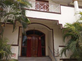 G +2 Commercial Building For Rent at Suryaraopeta, Vijayawada