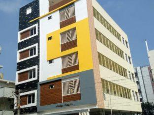 3BHK Flats For Rent at Kanuru, Vijayawada