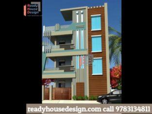 G +3 Commercial Building For Rent Near MGM Market, Rajahmundry.