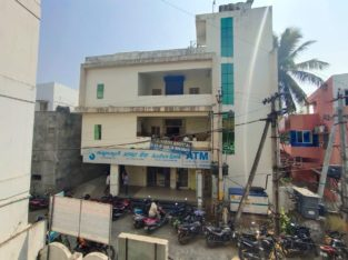 Commercial Space For Rent at Main Road, Srikakulam