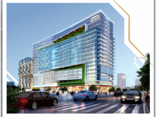G +18 Floors – Commercial Space for Sale at Rolling Hills, Gachibowli, Hyderabad