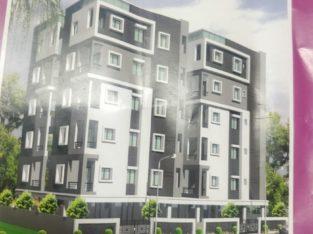 New 2 BHK Flats for Sale at Vaddeswaram, Guntur