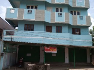 Commercial Shops For Rent at Main Road, Gaigalapadu Junction, Kakinada
