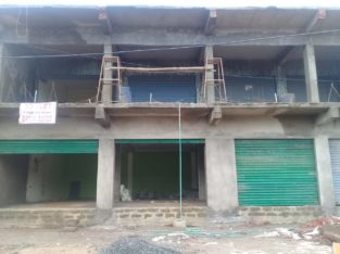 Go-Down & Commercial Space For Lease/Rent at Aswaraopeta Road, Jangareddygudem