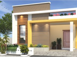 Independent Houses at Gated Community For Sale at Nannaya University, Rajahmundry