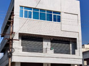 Commercial Space for Rent at Alamuru Road,Mandapeta.