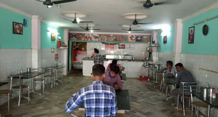 G +3 Commercial Building For Rent at Sarpavaram Junction, Kakinada.