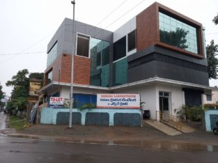 Commercial Space for Rent / Lease at Balajichervu, Kakinada