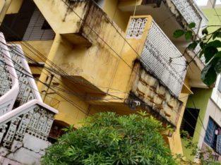 G +1 Commercial Building for Rent / Lease at Aryapuram, Rajahmundry
