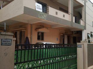 2 BHK Portion at First Floor For Rent at Sriram Nagar, Kakinada.
