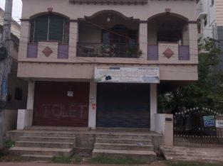 Commercial Shop For Rent at GPT Road, Kakinada