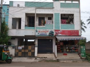 Commercial Shop For Rent Near GPT, Main Road, Kakinada
