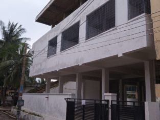G +2 Commercial Building for Rent / Lease at Turangi, Kakinada.