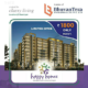 3BHK + 2BHK Flats For Sale at Shamirpet,Hyderabad.