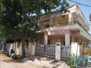 Duplex House For Rent at Bapannadora Colony, Kakinada.