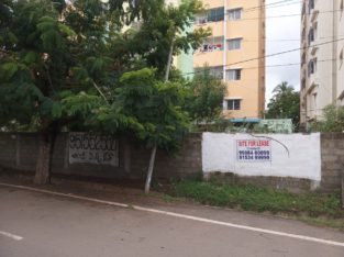 350 Sq Yards Site For Lease at NFCL Road, Kakinada