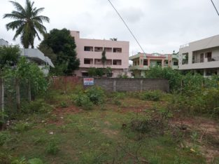 262 Sq Yards of Site For Lease at R.R Nagar,Kakinada
