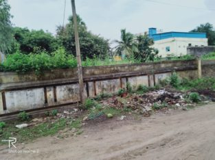Commercial Site For Lease at Industrial Colony, Rajahmundry