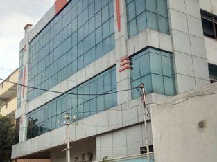 G +3 Industrial Building For Rent / Lease at APIIC Colony, Ramanayyapeta, Kakinada