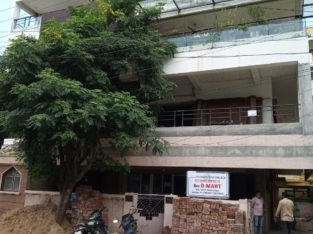 Commercial Space for Rent / Lease at Srinagar, Kakinada.