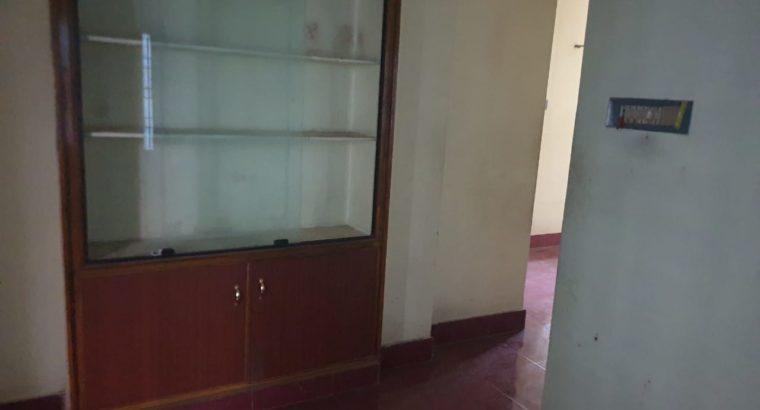 2BHK Flat For Rent at Gandhipuram -2, Rajahmundry.